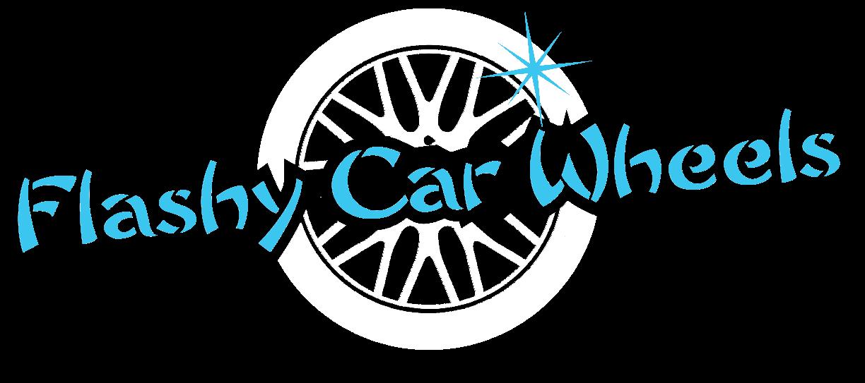 Flashy Car Wheels